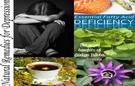 Photo of The 5 Most Effective Natural Remedies for Depression