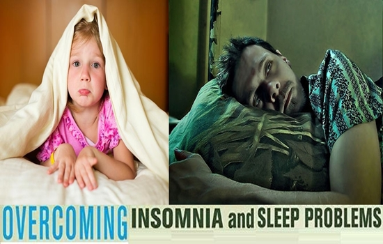 Photo of The Best Ways You Can Overcome Insomnia