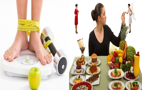 PAINLESS & EASY WAYS FOR WEIGHT LOSS