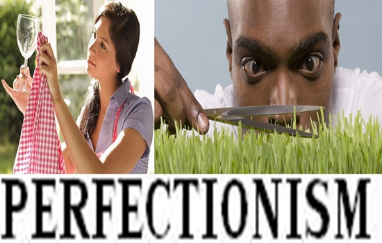 Photo of MORE ABOUT PERFECTIONISM & HOW TO CURE IT