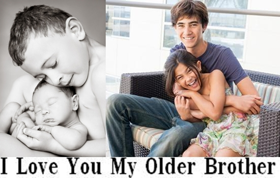 Photo of MORE REASONS WHY HAVING AN OLDER BROTHER IS AMAZING, PART II