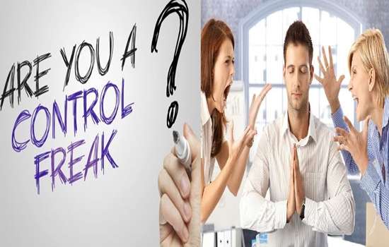 SIGNS OF A CONTROL FREAK & HOW TO COPE