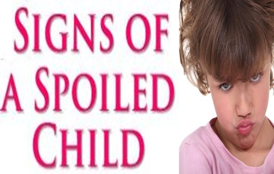 Photo of 5 Worrisome Signs That Will Tell You Your Child is Spoiled