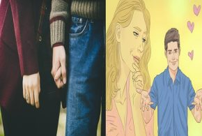 Four Signs To Tell If A Person Really Loves You