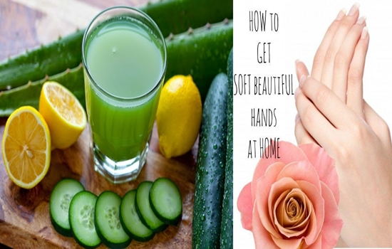Photo of Simple Home Remedies To Whiten The Hands