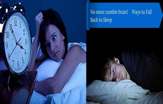 Photo of Sleep Better and Get Rid of Insomnia with These Tips