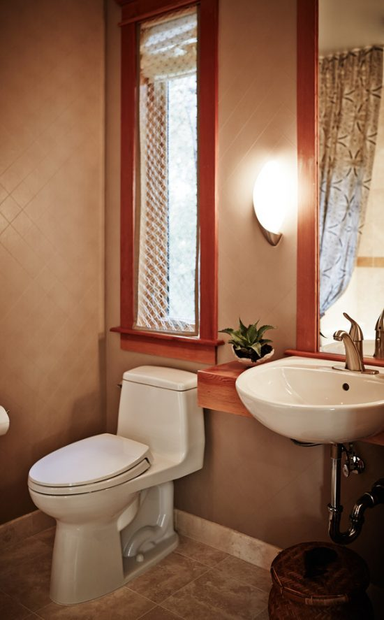 Small bathroom interior design ideas of 2016 to make it cozier
