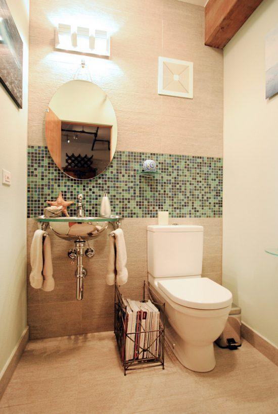 Small bathroom interior design ideas of 2016 to make it cozier