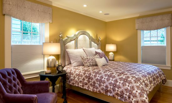 Smart design ideas to decorate your small bedroom wisely in 2016
