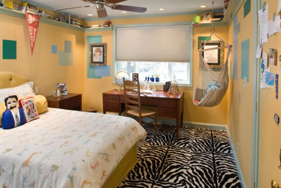 Smart space-saving ideas for creating a functional and cheerful 2016 small kid bedroom