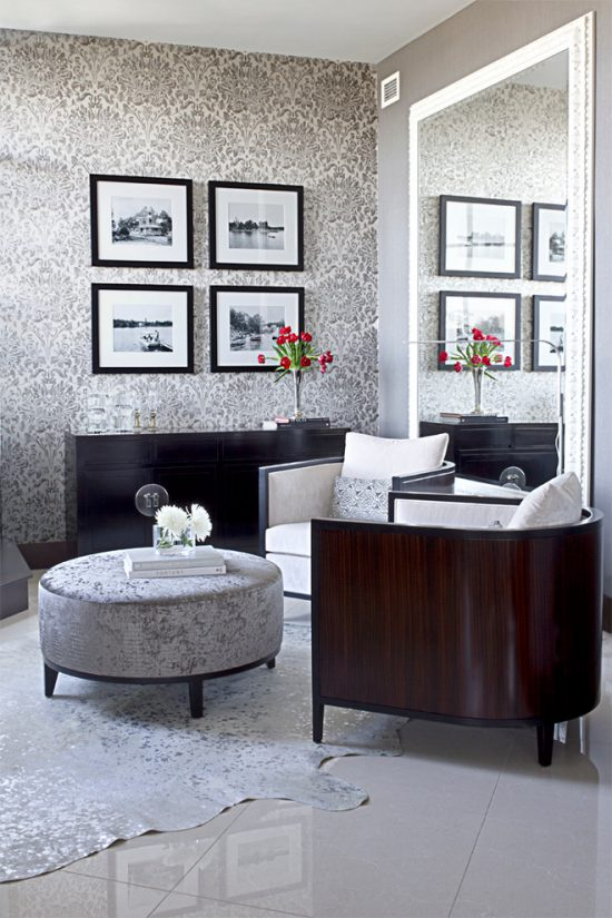 Some inspiring wall décor for 2016 stunning living room look