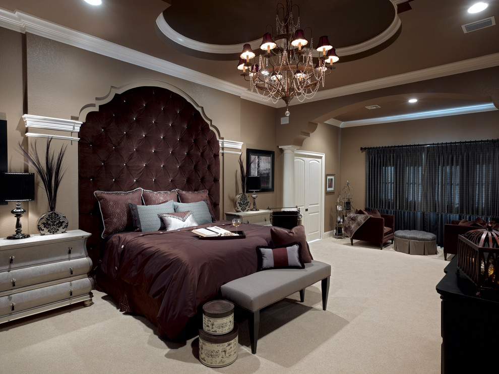 Photo of Some useful tips and tricks to redecorate your Master Bedroom on a Budget