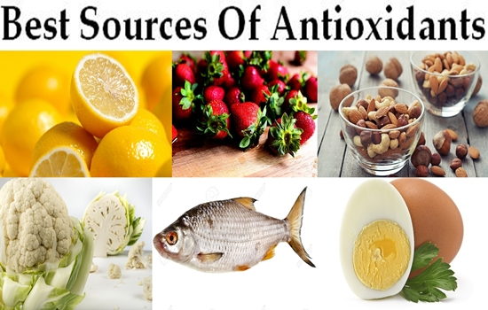 Photo of Best Sources Of Antioxidants