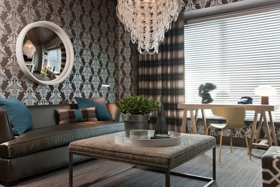 The New Latest Interior Design Trends For 2016 Home Décor
