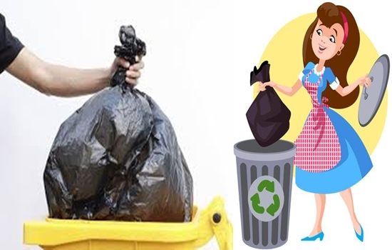 Things You Should Throw in The Garbage Bin Now
