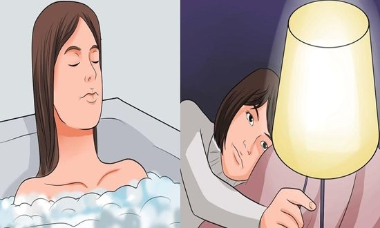 Things you should be doing before sleeping