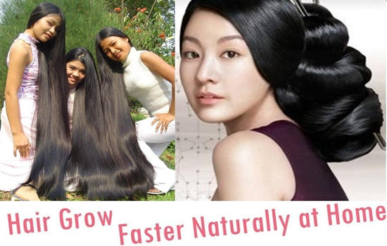 Photo of Simple Tips To Make Your Hair Grow Long Fast