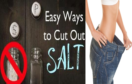 Tips for Lessening Sodium Intake in Your Diet