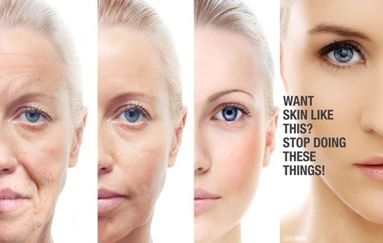 Photo of 5 Great Tips for a Great Skin Whether You're 17 or 70