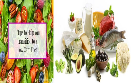 Photo of Tips to Help You Commit To A Low Carbohydrates Diet