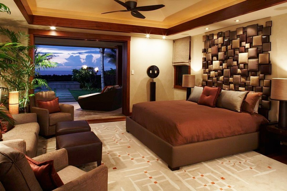 Photo of Unusual bedroom ideas that make you never stop loving your private area
