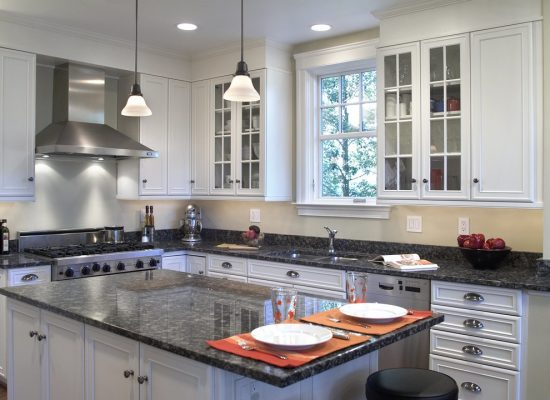 Useful Tricks to Make the Most Use of Your Small Kitchen