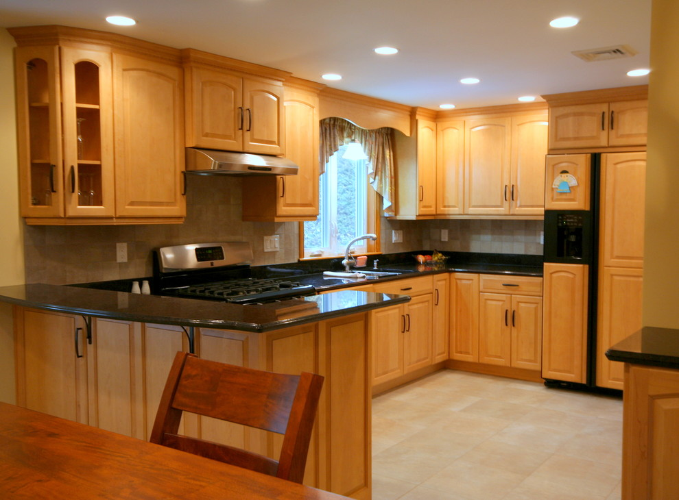 Photo of Small Kitchen – Useful Tricks to Make the Most Use of Your Small Kitchen