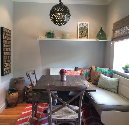 Useful and amazing ideas to utilize your spare room creatively