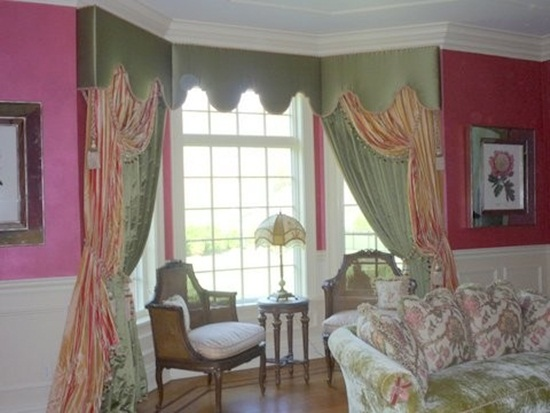Photo of Various Kinds of Curtains for 2016 Elegant Look to Beautify Your Home