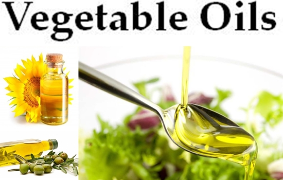 Photo of 5 Things You Should Know about Vegetable Oils