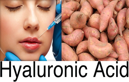 Photo of 5 Reasons Why Every Woman Needs Some Hyaluronic Acid for Her Health and Beauty