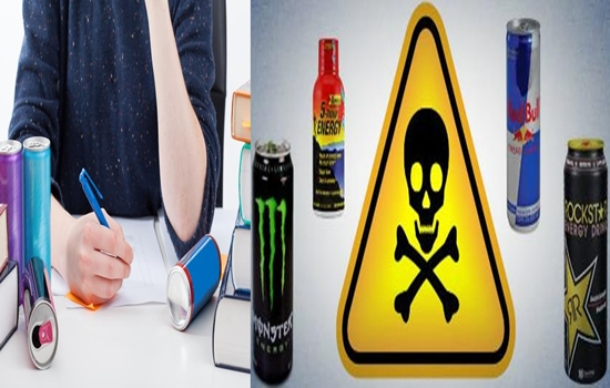 Photo of 5 Worrisome Health Concerns about Energy Drinks