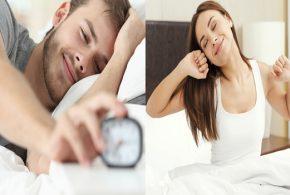 5 Simple Ways to Wake Up Happy