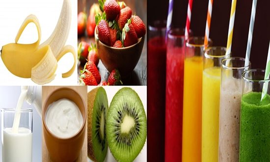 Blood Pressure Lowering Smoothie To Start Your Day Instead Of Coffee