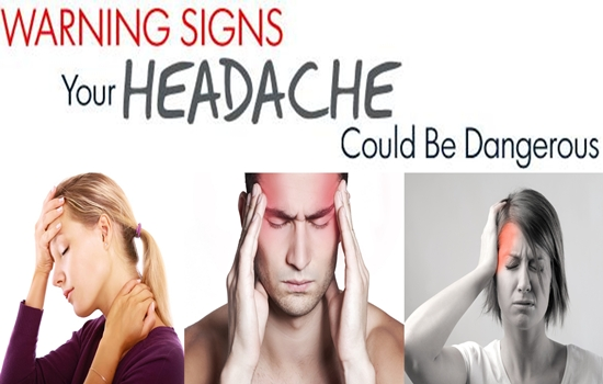 Photo of When Your Headaches Become A Sign Of Danger