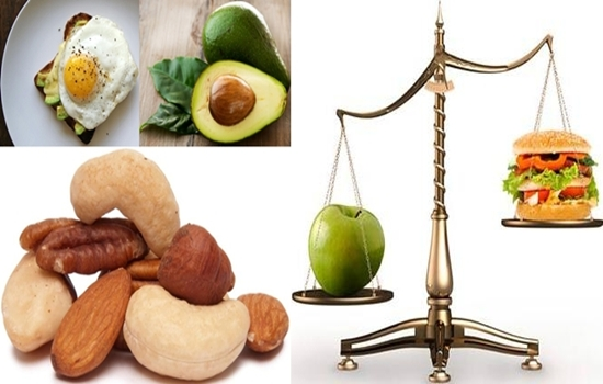 Photo of 7 Healthy Fat Sources That Can Balance Your Diet