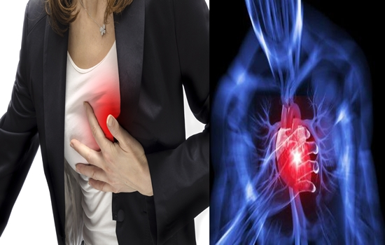 Photo of 5 Awful Things You Do that Damage Your Heart
