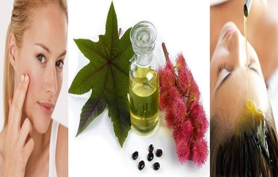 Beauty Benefits Of Castor Oil For Skin And Hair