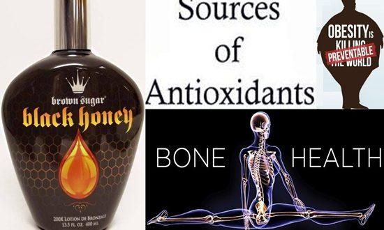 Benefits of Black Honey