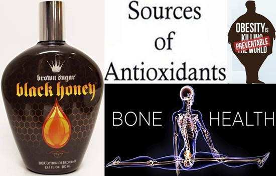 Photo of The Top 9 Amazing Benefits of Black Honey