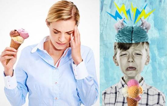 Brain Freeze Cause and Other Astonishing Ice Cream Facts