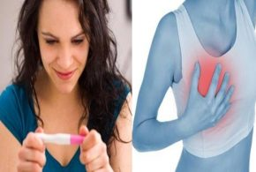 Five Common Causes Of Breasts Soreness Or Tenderness