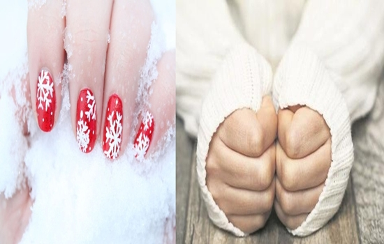 Causes of Having Cold Fingers All the Time