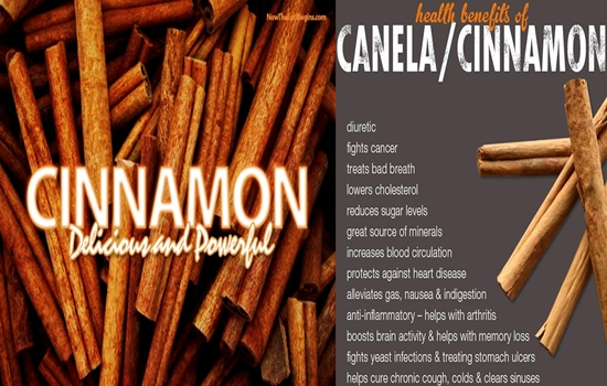 Photo of 7 Reasons Why Cinammon Is a Healthy Addition to Your Food