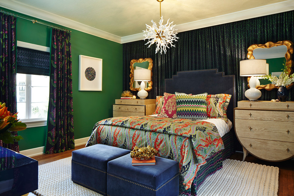 Photo of Color language that affects your mood how to choose it to design your bedroom