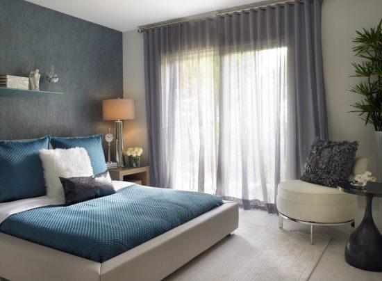 Color language that affects your mood how to choose it to design your bedroom