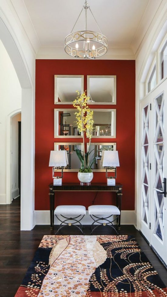 Different types of paints available that make a great difference