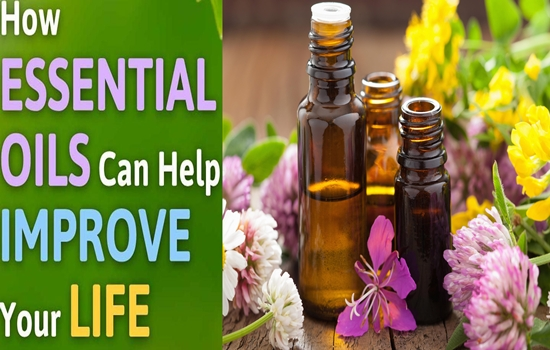 Photo of The 4 Essential Oils That Will Do Your Life a World of Good
