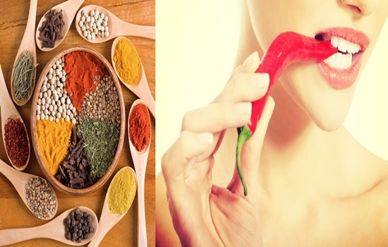 Photo of 5 Flavorsome Spices That Would Warm Your Body