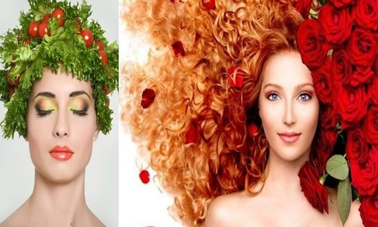 Foods That Can Give You Nice Hair